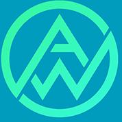 logo awwwesome